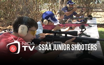 NIOA TV - SSAA Junior Safety Course