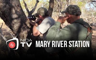 NIOA TV - Mary River Station